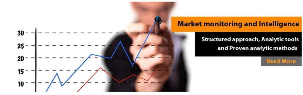Market Research and Intelligence Services